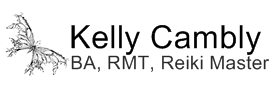 Kelly Cambly Registered Massage Therapy